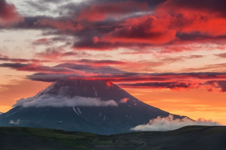 Красная Поляна тур горы