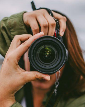 Сделаете профессиональную фотосессию