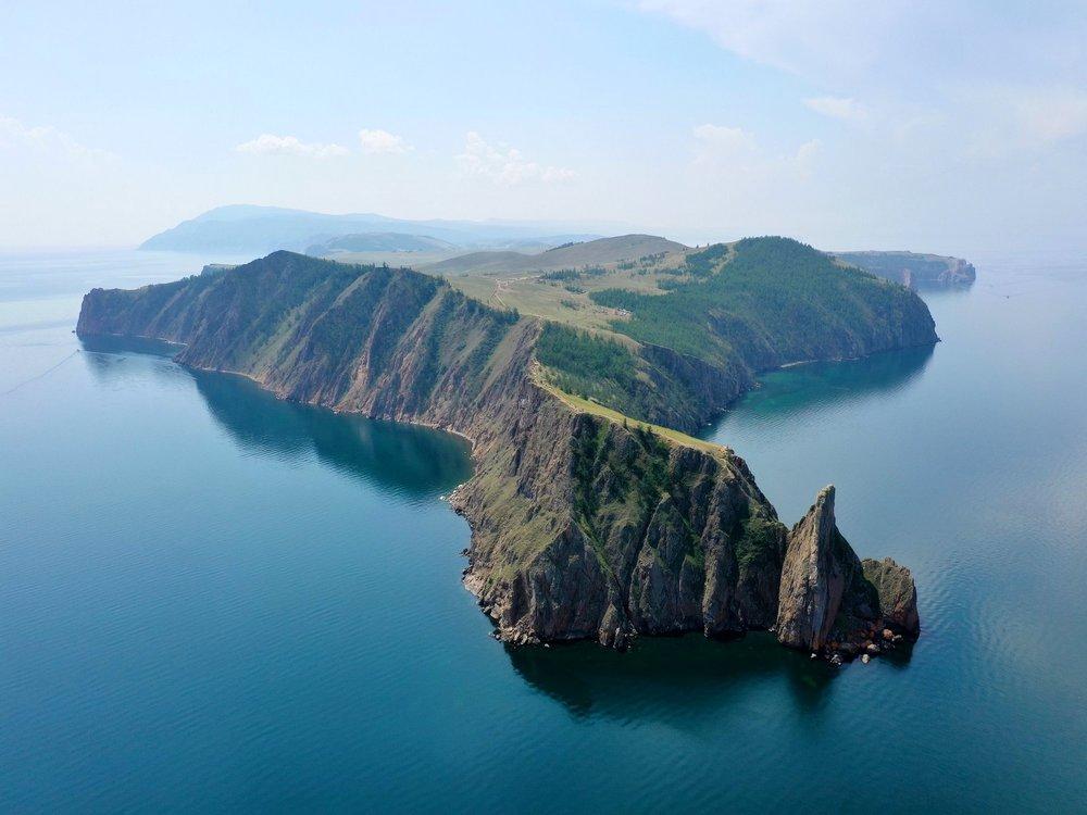 Восточный Байкал тур